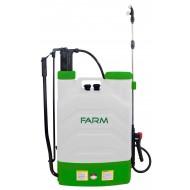 Akumulatorska leđna prskalica FARM HX-D16A
