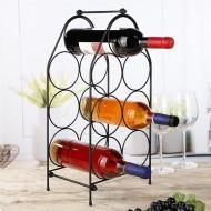 Stalak za boce vina HH16117