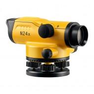 Nivel System Optički nivelir N24X + Teleskopska letva (TS-50) i Stativ (SJJ1)