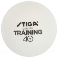 Loptica za stolni tenis STIGA TRAINING 40+