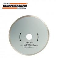 Mannesmann M631-500 ES 180x2,2x5,0x25,4 dijamantna rezna ploča