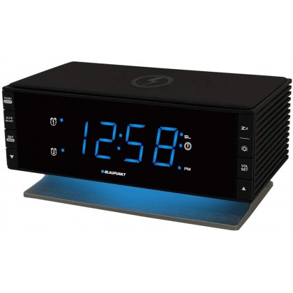 BLAUPUNKT Clockradio budilica CR55CHARGE