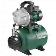 METABO hidropak HWW 3500/25 Inox