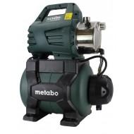 METABO hidropak HWW 4500/25 INOX