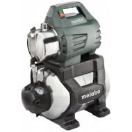 METABO hidropak HWW 4500/25 INOX PLUS