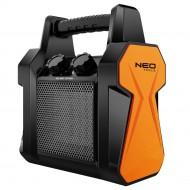 Električna grijalica s ventilatorom 2-3 kW NEO 90-060/90-061