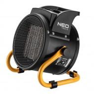 NEO 90-062/90-063/90-064 Električna grijalica s ventilatorom 2-3-5 kW