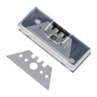 Wolfcraft W4185 5 kom profitrapez nožića za skalpel