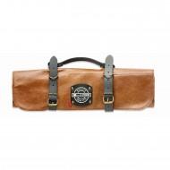Dick D81068-01 Kožna roll-torbica 5/1