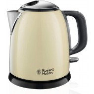 Russell Hobbs Colours Plus+ Mini Cream kuhalo za vodu 24994-70