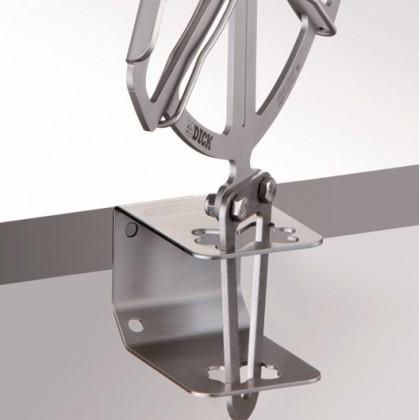 Dick D90086-02 Produžetak za stalak Silver Steel HyperDrill