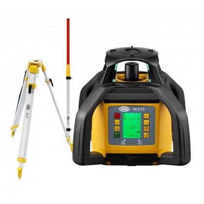 Nivel System rotacijski građevinski laser NL610 DIGITAL