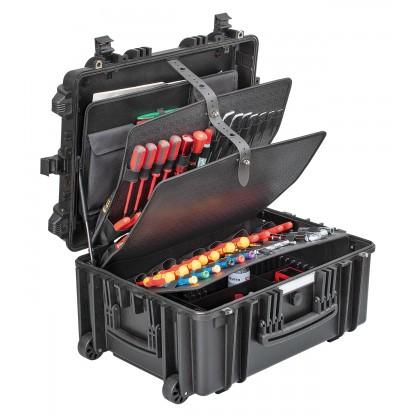 GT LINE Kofer za alat 53 - 26 PTS
