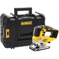 DeWalt DCS334NT akumulatorska ubodna pila - bez punjača i baterije