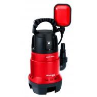 Potopna pumpa za nečistu vodu Einhell GH-DP 7835
