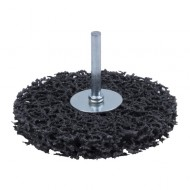 Univerzalni disk za čišćenje ø 110x13 mm za bušilicu Wolfcraft W1674