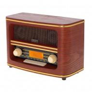 Adler retro radio AD 1187
