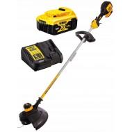 DEWALT akumulatorski trimer za travu DCM561P1 - 18 V, 5,0 Ah