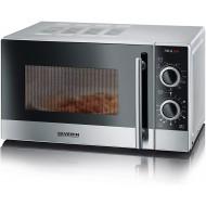Severin MW7874 2in1 mikrovalna pećnica, grill