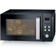 Severin MW7750 2u1 mikrovalna pećnica, grill