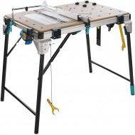Master cut 2600 radni stol Wolfcraft 6918