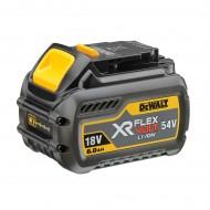 DeWalt Flexvolt DCB546 baterija kapaciteta 6.0Ah 18V/54V XR