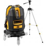 Nivel System CL4G križno linijski laser