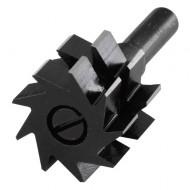 Glodalo za pozitivni polumjer ø 25 mm Wolfcraft W3259