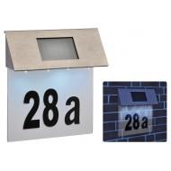 Solarni kućni broj HH60224