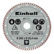 Dijamantna rezna ploča 250x25.4 mm za RT-SC 570 L