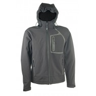 Softshell jakna Getout William FTG010