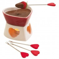 Keramički fondue Sweet Heart