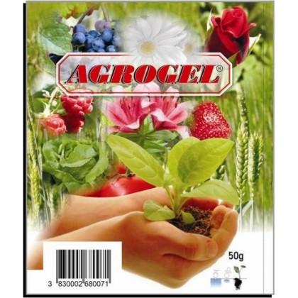 AGROGEL - agrikulturni polimer za zadržavanje vode u zemlji