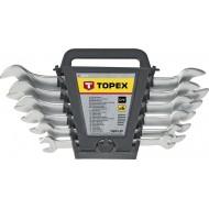 Set viličastih ključeva Topex