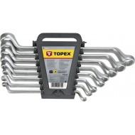 Set okastih ključeva Topex