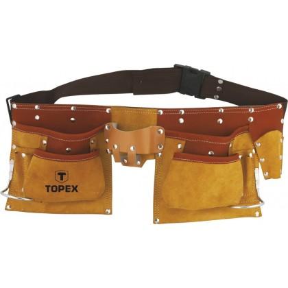 Pojasna torbica za alat Topex 79R405