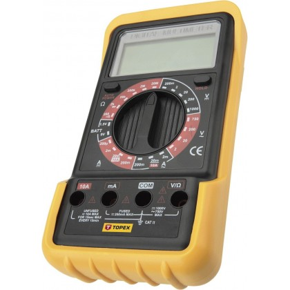 Digitalni unimer Topex 94W102