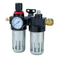 Kombinirani filter za održavanje R 3/8'' ulje/voda