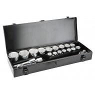 Garnitura nasadnih ključeva Topex 38D296