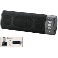 Zvučnik stereo Bluetooth AEG LB 4713 BT