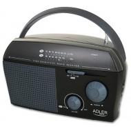 Prijenosni radio Adler AD1119