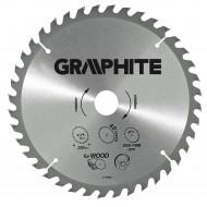 Pila kružna Graphite