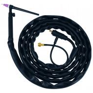 WIG crijevni set za plinsko zavarivanje za BT-IW 150