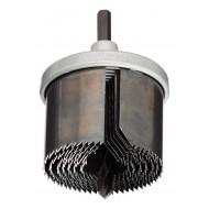 KWB Kružna pila za rupe 25-63 mm, dubina 40 mm, 7/1