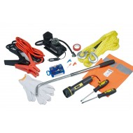 Komplet alata i auto pribora u patent torbi Mannesmann  01780