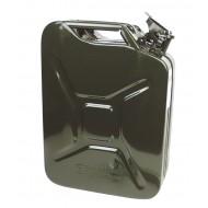 Metalni kanister za gorivo Mannesmann 047-T20