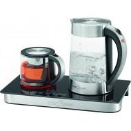Kuhalo 3u1 za vodu/kavu/čaj Profi Cook PC-TKS 1056