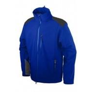 Softshell jakna plavo-crna DANTE Getout FTG049
